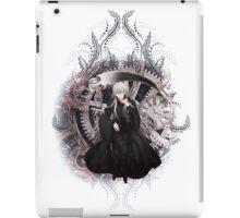 Kuroshitsuji (Black Butler) - Undertaker² iPad Case/Skin
