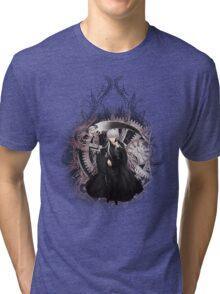 Kuroshitsuji (Black Butler) - Undertaker² Tri-blend T-Shirt