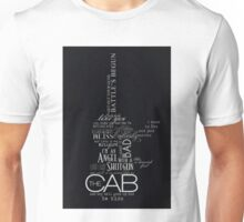 The Cab Symphony Soldier Unisex T-Shirt