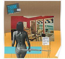 Album Cover Poster