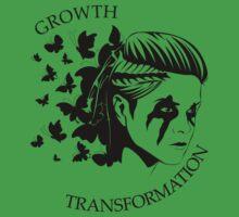 Octavia - The Butterfly T-Shirt
