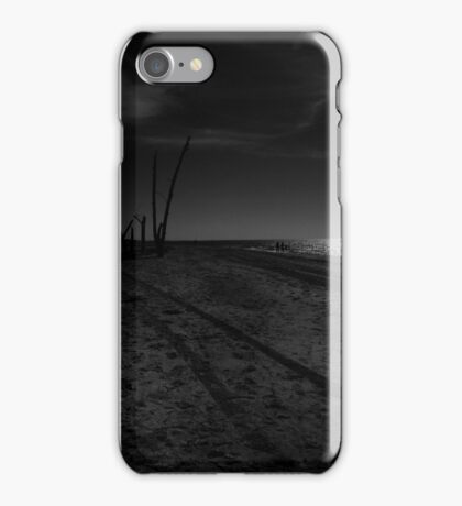 Rygan 1 iPhone Case/Skin