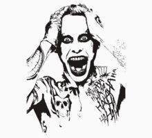 Jared Leto - Joker by Vhitostore