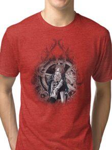 Kuroshitsuji (Black Butler) - Drocell Tri-blend T-Shirt