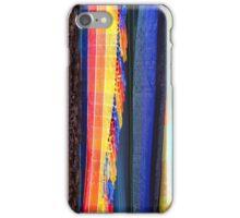 Hammocks at the Market iPhone Case/Skin