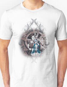 Kuroshitsuji (Black Butler) - Ciel Phantomhive & Alois Trancy T-Shirt