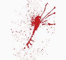 Blood stain Unisex T-Shirt