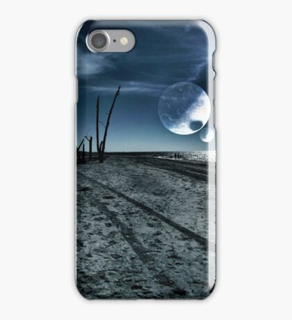 Rygan 2 iPhone Case/Skin