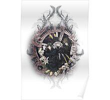 Kuroshitsuji (Black Butler) - Sebastian Michaelis & Undertaker Poster