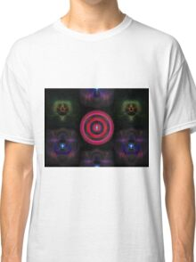 The Daze of Whine and Neurosis Classic T-Shirt