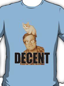 Bubbles - Decent T-Shirt
