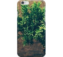Small Things (no.5) iPhone Case/Skin