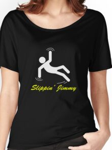 Slippin' Jimmy Women's Relaxed Fit T-Shirt