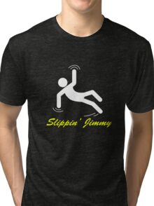 Slippin' Jimmy Tri-blend T-Shirt