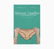Sixteen Candles Minimalist Movie Poster Unisex T-Shirt