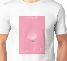 Sixteen Candles Minimalist Movie Poster Unisex T-Shirt
