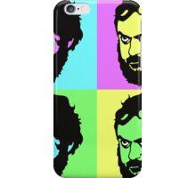 Kubrick - Warhol Style iPhone Case/Skin