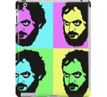 Kubrick - Warhol Style iPad Case/Skin