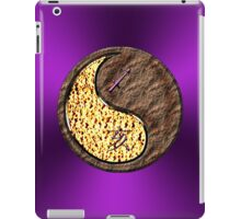 Sagittarius & Boar Yin Earth iPad Case/Skin