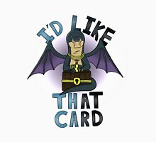 I'd Like That Card - Magic The Gathering ,Silumgar  Unisex T-Shirt