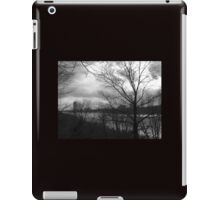 George Washington Bridge iPad Case/Skin