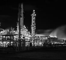 Vikram Industrialism by Nicoletté Thain Photography