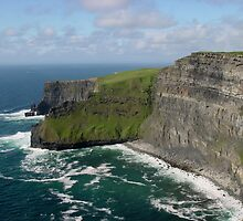 Moher Cliffs - Ireland by 29Breizh33