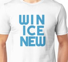 Win Ice New Unisex T-Shirt