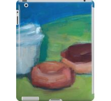 Donuts & Coffee Phone|Tablet Cases & Skins iPad Case/Skin