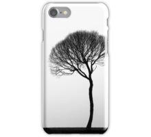 26.4.2015: Tree in the Fog iPhone Case/Skin