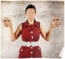 Mask: II Poster