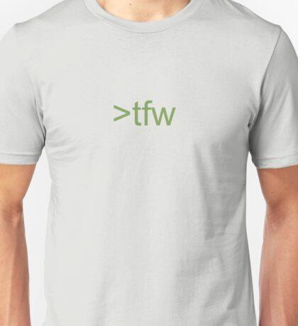 tfw Unisex T-Shirt