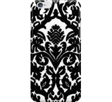 Retro Leaves iPhone Case/Skin