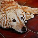 Kiya by Susan Bergstrom