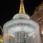 """""""Paris"""" by night by ellismorleyphto"""