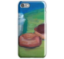 Donuts & Coffee Phone|Tablet Cases & Skins iPhone Case/Skin