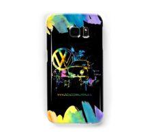 Volkswagen Beetle Splash © Samsung Galaxy Case/Skin