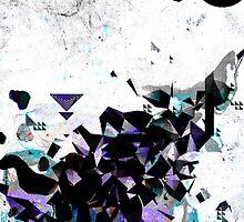 Volta by Ashleigh Barron