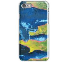 Blue Mooed Phone|Tablet Cases & Skins iPhone Case/Skin