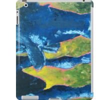 Blue Mooed Phone|Tablet Cases & Skins iPad Case/Skin