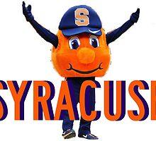 Syracuse Otto by ariellarose