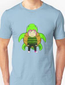 Turtle Cape Unisex T-Shirt