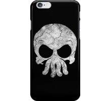 Why Not Punishberg? iPhone Case/Skin