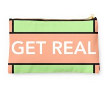 Get Real Studio Pouch