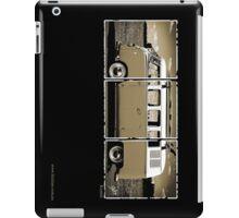 Volkswagen Kombi Classic iPad Case/Skin
