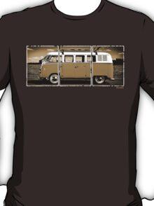 Volkswagen Kombi Classic T-Shirt