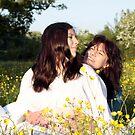 Hannah & Sally by LisaRoberts