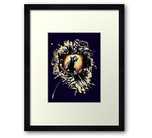 Look at me - Potionmaster in Action Framed Print