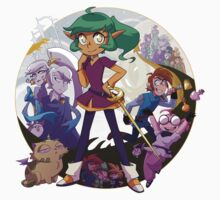 Harpy Gee Chapter 2 T-Shirt