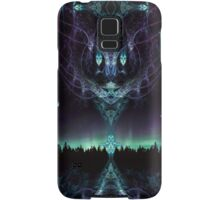 Midnight Aura Samsung Galaxy Case/Skin